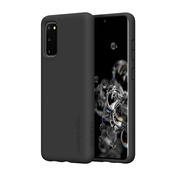 "Shop Australia stock INCIPIO Organicore Case For Galaxy S20 (6.2"") - Black with free shipping online. Shop Incipio collections with afterpay"