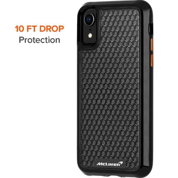 Shop Australia stock CASEMATE MCLAREN CARBON FIBER CASE FOR IPHONE XR - BLACK with free shipping online. Shop Casemate collections with afterpay Australia Stock