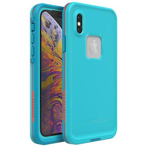 Get the latest FRE WATERPROOF CASE FOR IPHONE XS - BOOSTED FROM LIFEPROOF with free shipping online.
