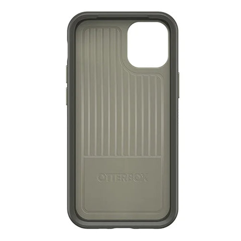 "Buy New iPhone 12/12 Pro (6.1"") Symmetry Slim Case From OTTERBOX - Earl Grey Online local Australia stock."