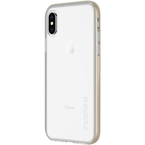 Shop Australia stock INCIPIO OCTANE LUX METALLIC BUMPERS CASE FOR iPHONE XS/X -CHAMPAGNE with free shipping online. Shop Incipio collections with afterpay Australia Stock