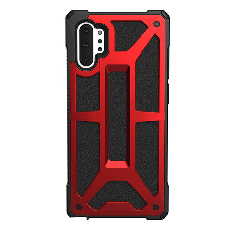 buy online monarch case from uag for new samsung galaxy note 10 plus