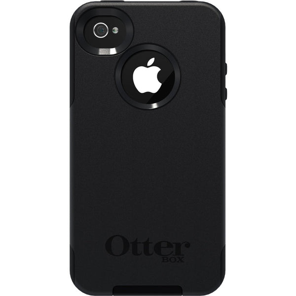 OtterBox Commuter Rugged Case for iPhone 4s - Black