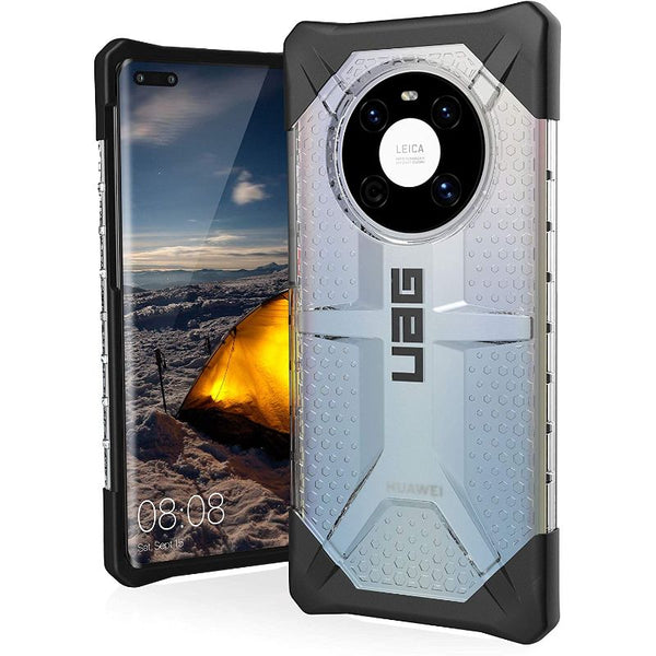Buy new rugged case from UAG compatible with wireless charging and NFC payment, shop online at syntricate with afterpay payment.