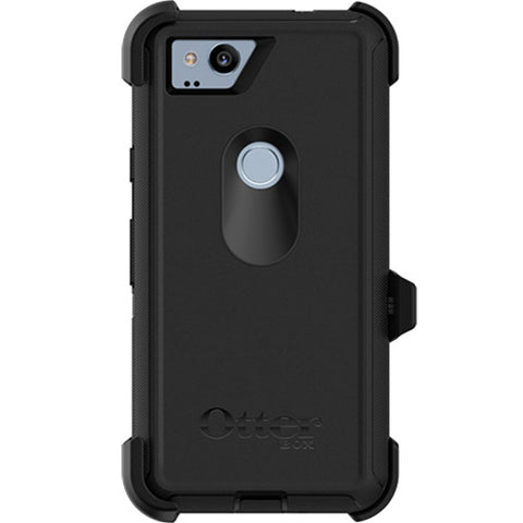Shop Australia stock OTTERBOX DEFENDER RUGGED CASE FOR GOOGLE PIXEL 2 - BLACK with free shipping online. Shop OtterBox collections with afterpay