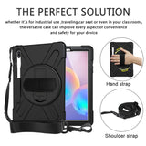 Shop Australia stock FLEXII GRAVITY Pirate Rugged Case For Tab S6 (SM-T860/T865) - BLACK with free shipping online. Shop FlexiiGravity collections with afterpay