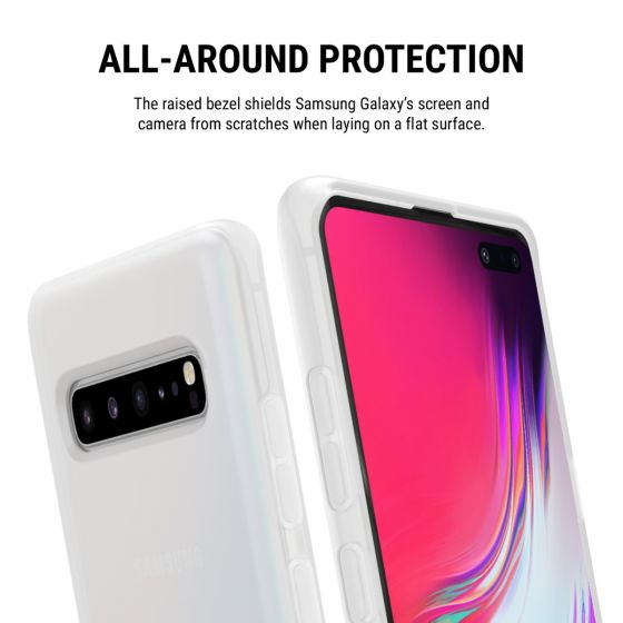 Shop Australia stock INCIPIO TRAN5FORM FLEXIBLE CASE FOR GALAXY S10 5G (6.7-INCH) - FROST CLEAR with free shipping online. Shop Incipio collections with afterpay Australia Stock