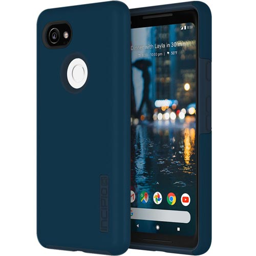 best buy seller for brand new Incipio Dualpro Protective Case For Google Pixel 2 Xl Navy. Authorized distributor offer free shipping australia wide. Australia Stock