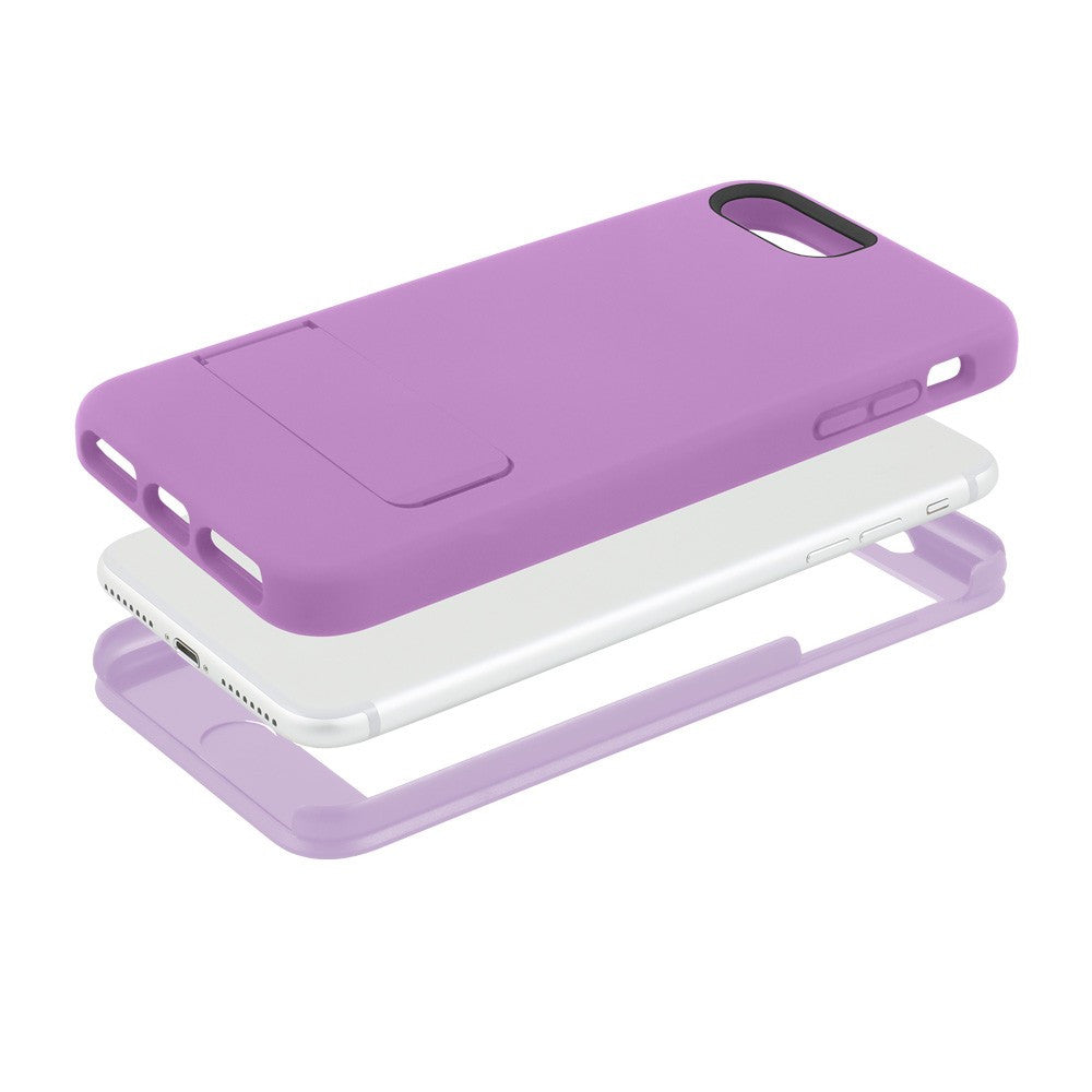 Shop Australia stock INCIPIO KIDDY LOCK CHILDPROOF HOME BUTTON CASE FOR IPHONE 8 PLUS/7 PLUS/6S PLUS - PURPLE with free shipping online. Shop Incipio collections with afterpay Australia Stock