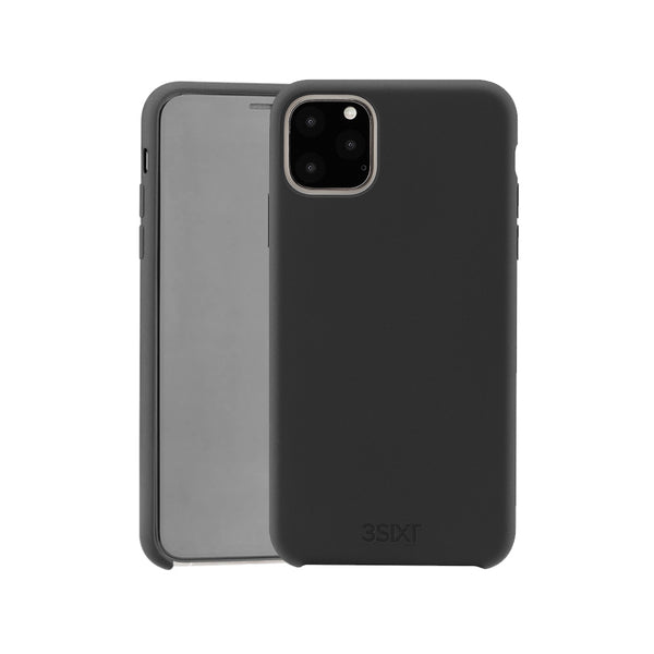 iPhone 11 pro max silicon case from 3Sixt with anti slip and general protection with free express shipping & afterpay available.