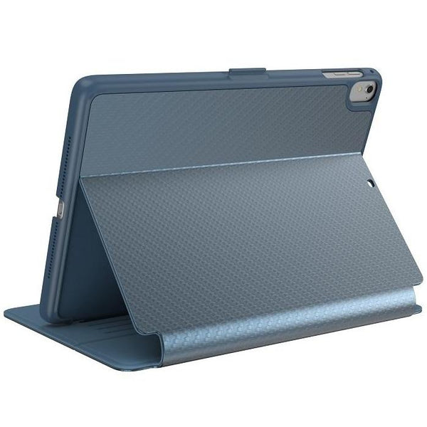 blue folio case for ipad pro 9.7 inch from speck australia