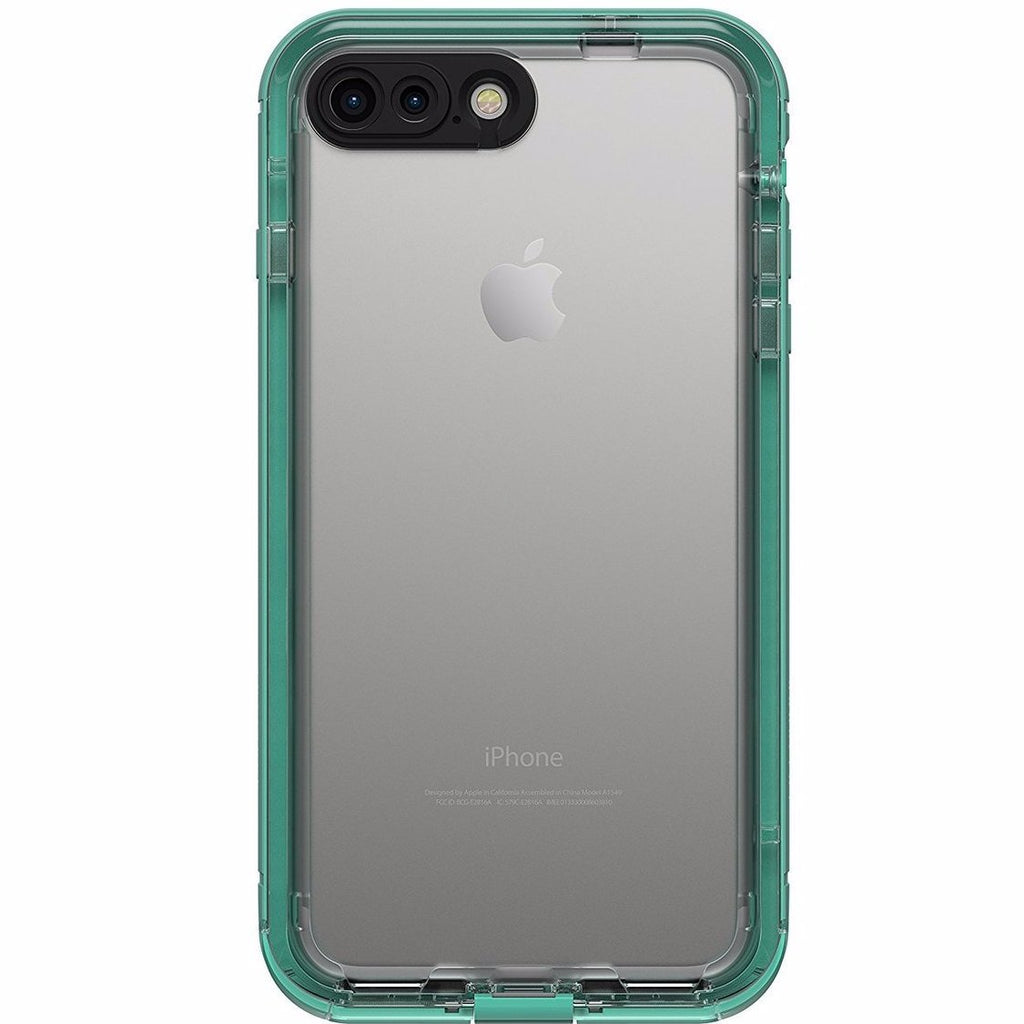free express shipping Australia wide for Authentic Lifeproof Nuud Waterproof Green Case for iPhone 7+ Plus Australia. Australia Stock