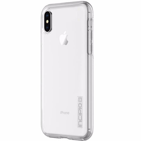 Shop Australia stock INCIPIO DUALPRO PURE CLEAR DUAL-LAYER PROTECTION CASE FOR IPHONE XS/X - CLEAR with free shipping online. Shop Incipio collections with afterpay