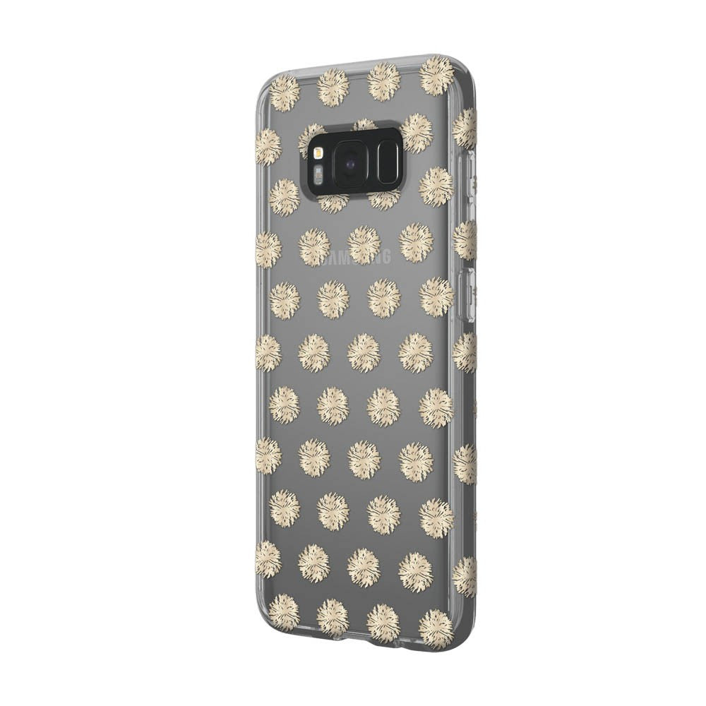 Shop Australia stock INCIPIO DESIGN SERIES CLASSIC CASE FOR GALAXY S8+ (6.2 INCH) - POM POM with free shipping online. Shop Incipio collections with afterpay Australia Stock