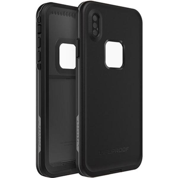 back front view lifeproof fre for iphone xr australia local stock Australia Stock