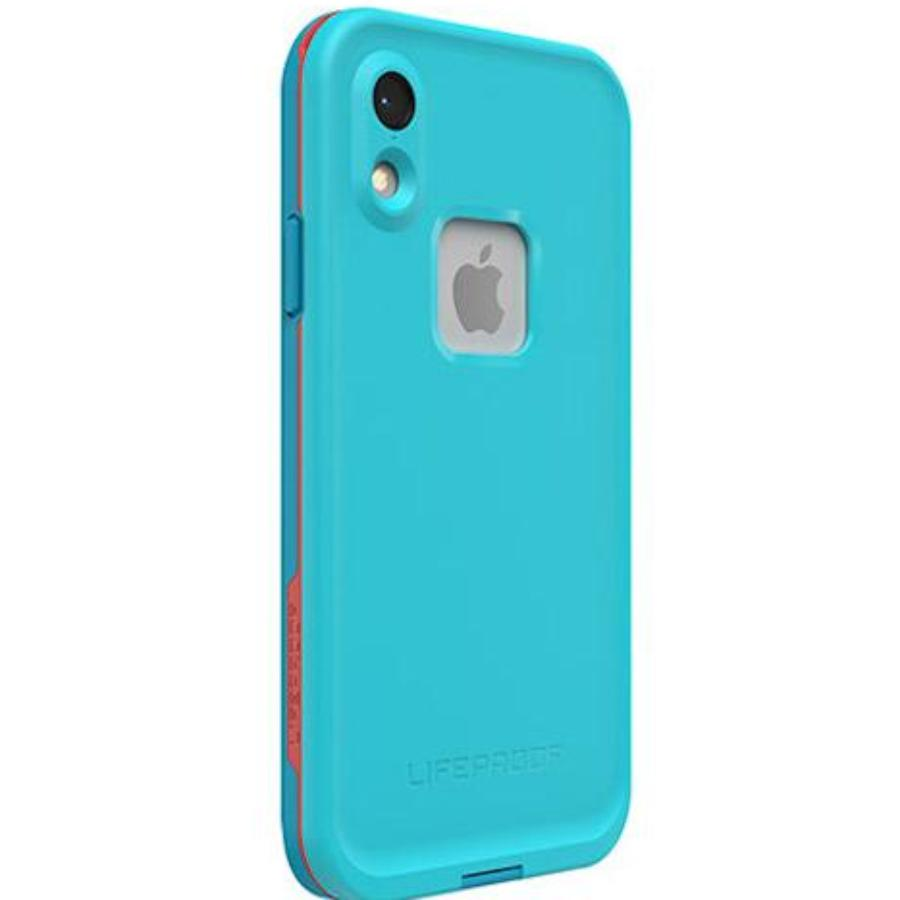 back side view of fre waterproof case for iphone xr Australia Stock