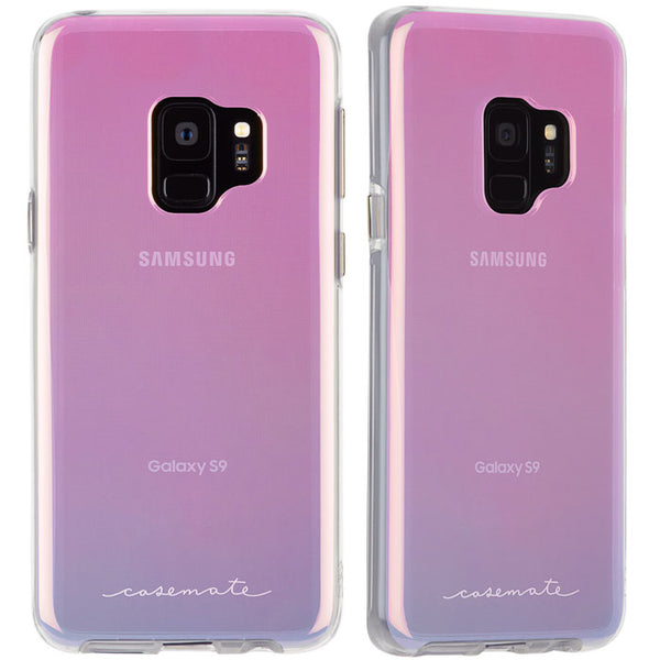 CASEMATE NAKED TOUGH CASE FOR SAMSUNG GALAXY S9 - IRIDESCENT