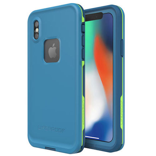 Shop Australia stock LIFEPROOF FRE WATERPROOF CASE FOR IPHONE X - BANZAI with free shipping online. Shop Lifeproof collections with afterpay