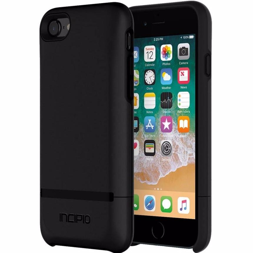 place to buy online in australia Incipio Stashback Dockable Credit Card Case For Iphone 8/7 -Black. Free shipping Australia wide. Australia Stock