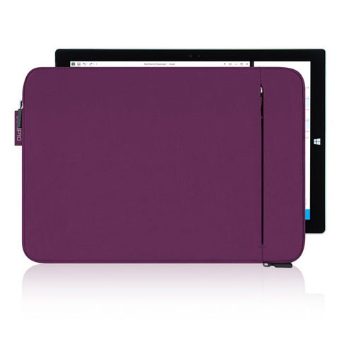 Shop Australia stock INCIPIO ORD SLEEVE PROTECTIVE PADDED SLEEVE FOR NEW SURFACE PRO / PRO 4 / PRO 3 -PURPLE with free shipping online. Shop Incipio collections with afterpay