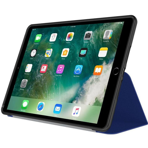 Shop Australia stock INCIPIO CLARION SHOCK ABSORBING TRANSLUCENT FOLIO CASE FOR Ipad Air 10.5 Inch (2019)/ IPAD PRO 10.5 (2017)- BLUE with free shipping online. Shop Incipio collections with afterpay