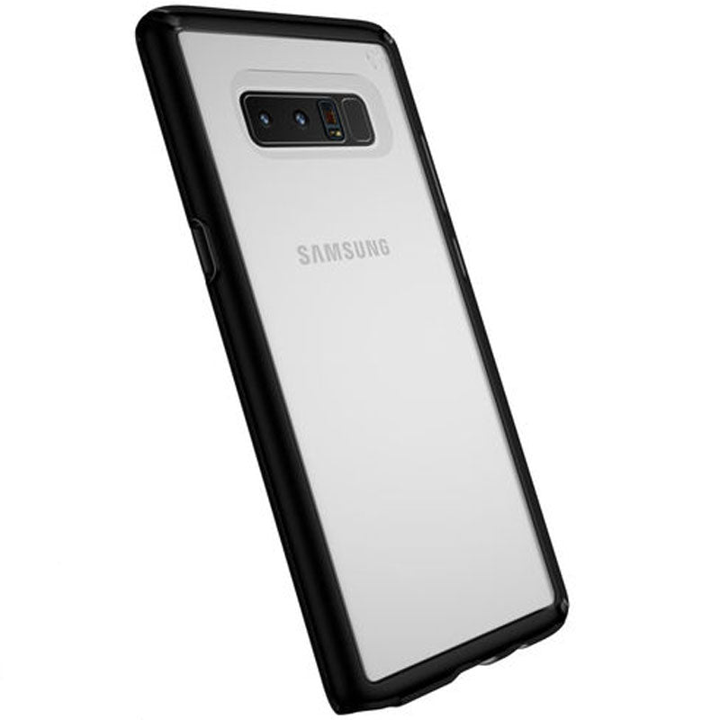 Shop Australia stock SPECK PRESIDIO SHOW IMPACTIUM SLIM CASES FOR GALAXY NOTE 8 – CLEAR/BLACK with free shipping online. Shop Speck collections with afterpay Australia Stock
