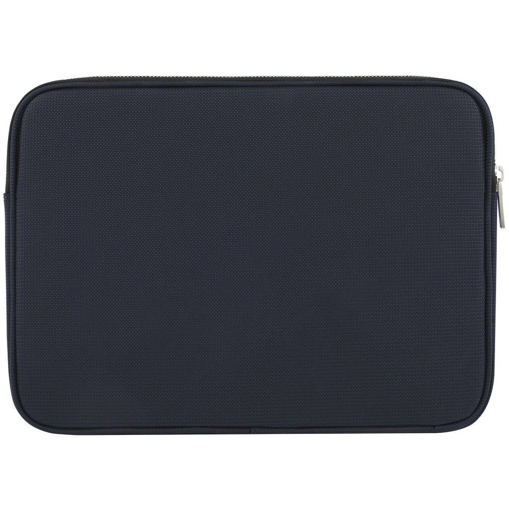 Shop Australia stock JACK SPADE NEW YORK UNIVERSAL SLEEVE FOR MACBOOK UPTO 15 INCH - LUGGAGE NYLON NAVY with free shipping online. Shop Jack Spade New York collections with afterpay Australia Stock