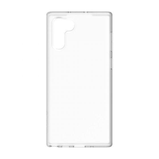 premium clear case for new samsung note 10 australia