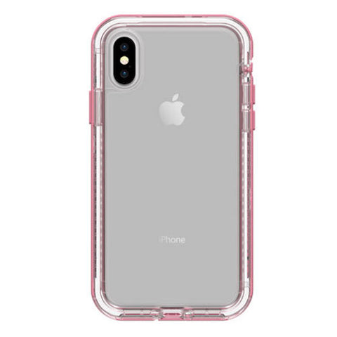 Shop Australia stock LIFEPROOF NEXT SERIES RUGGED CASE FOR iPHONE XS MAX - CACTUS ROSE with free shipping online. Shop Lifeproof collections with afterpay