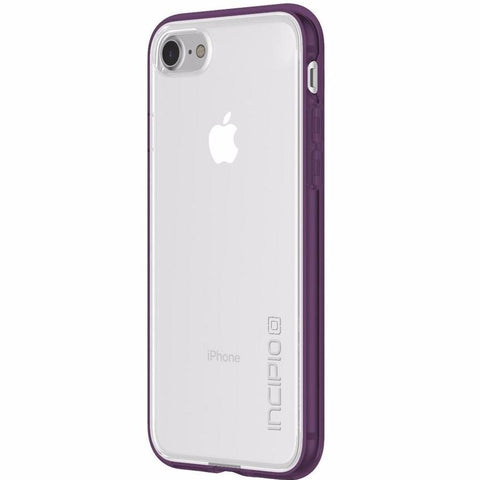 Shop Australia stock INCIPIO OCTANE PURE TRANSLUCENT CO-MOLDED CASE FOR IPHONE 8/7 - CLEAR/PLUM with free shipping online. Shop Incipio collections with afterpay