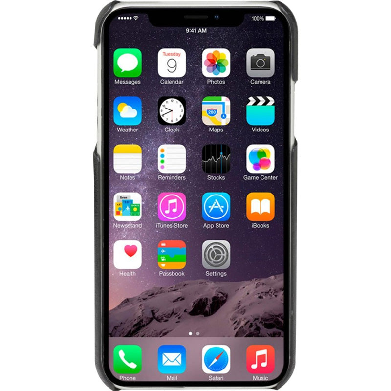 Shop Australia stock DBRAMANTE 1928 Lynge Case For iPhone 11 (6.1-Inch) - Black with free shipping online. Shop Dbramante1928 collections with afterpay Australia Stock