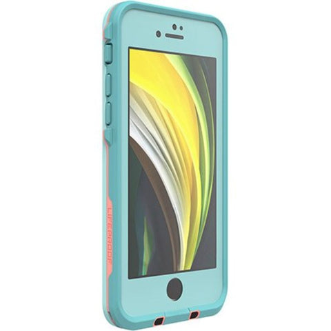 LIFEPROOF FRE 360° WATERPROOF CASE FOR IPHONE SE (2nd Gen) - WIPE OUT