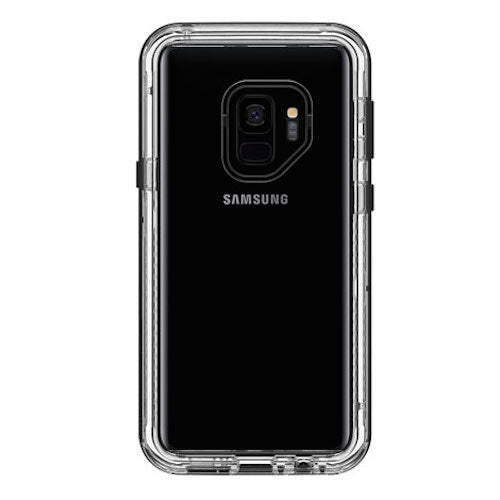 Shop Australia stock LIFEPROOF NEXT RUGGED CASE FOR GALAXY S9 - BLACK/CLEAR with free shipping online. Shop Lifeproof collections with afterpay Australia Stock