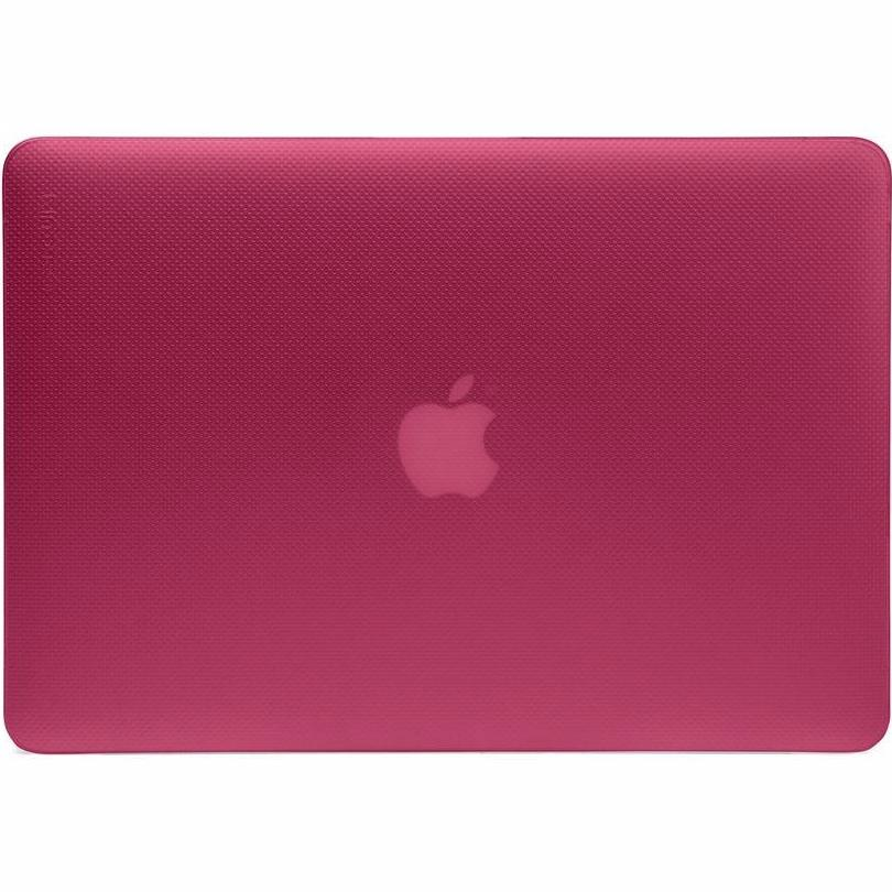 buy authentic incase hardshell case for macbook pro retina 13 inch pink sapphire from authorized distributor free shipping australia wide Australia Stock