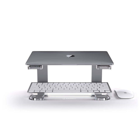 Griffin Elevator Destop Stand For Macbook/laptop