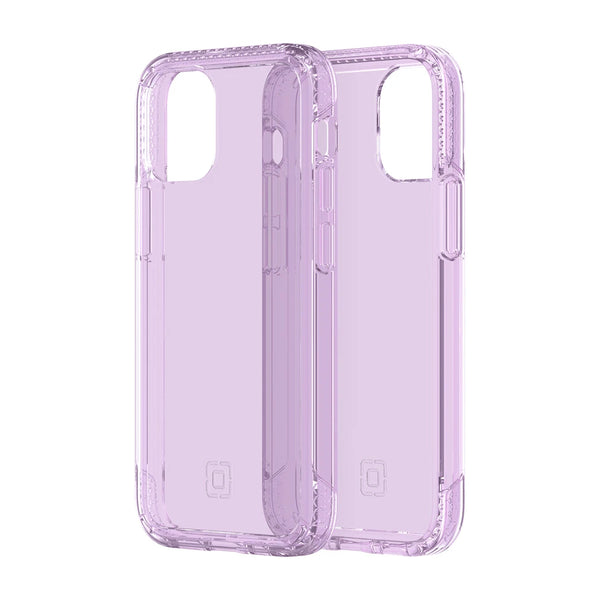 Pink!!!!! why not. Clear design to show off your minimalist phone from incipio Australia for the new iphone 12 and 12 pro.