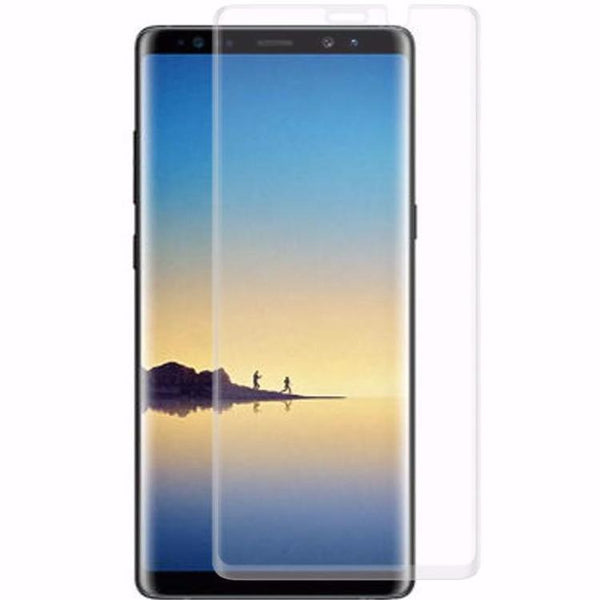 buy otterbox alpha glass tempered screen protector for galaxy note 8 australia
