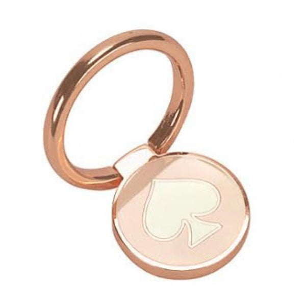 pink kate spade iring for iPhone Samsung