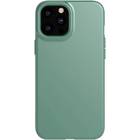 "TECH21 Studio Colour Case For iPhone 12 Pro / 12 (6.1"") - Green"
