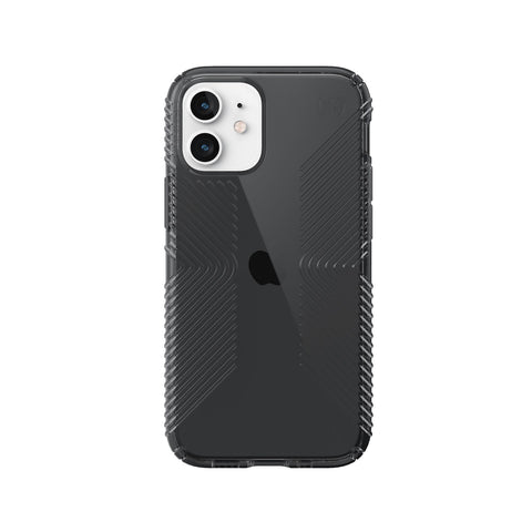 only for you speck case with grip patterned cover transparent for iphone 12 mini 2020