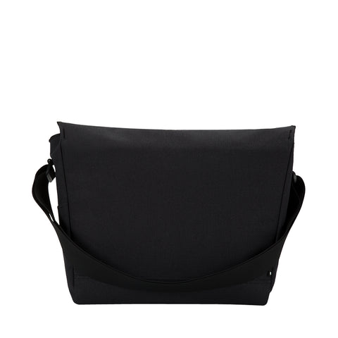 get your incase compass messenger bag for macbook upto 15 inch cmo black color free shipping australia