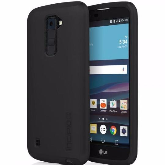 Trusted official online store to buy and shop genuine Incipio DualPro Hard Shell Case for LG K10 - Black/Black. Free express shipping Australia wide from authorized distributor Syntricate. Australia Stock
