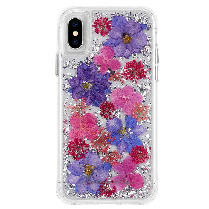 Shop Australia stock CASEMATE KARAT PETALS CASE FOR IPHONE XS MAX - PURPLE with free shipping online. Shop Casemate collections with afterpay Australia Stock