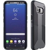 the one stop shop to buy Speck Presidio Impactium Slim Grip Case For Galaxy S8 - Graphite Grey. Free express shipping australia wide from Authorized distributor Syntricate.
