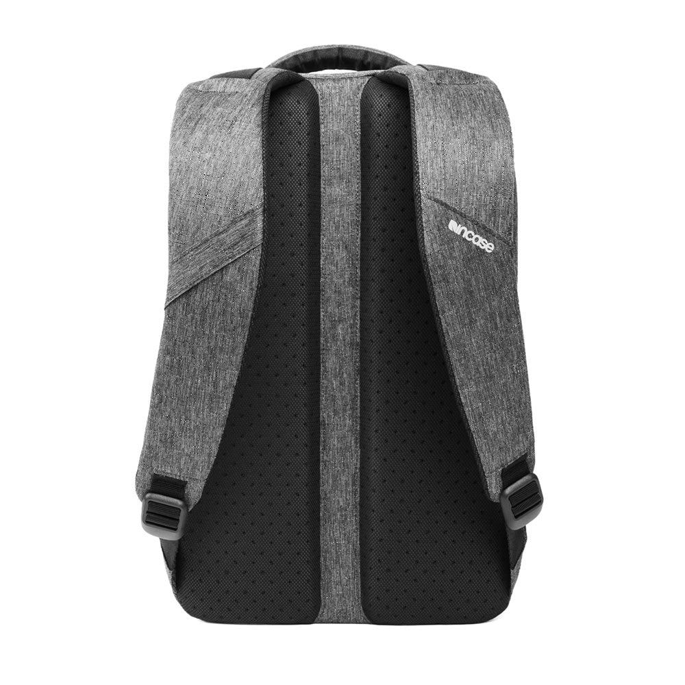 Incase Reform Tensaerlite Backpack Bag For Macbook 15 Inch Heather Black color Australia Stock