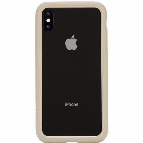 trusted official online store for Incase Frame Bumper Case For Iphone X - Gold colour. Free express shipping Australia wide from authorized distributor Syntricate.
