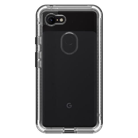 Get the latest stock NEXT SERIES RUGGED CASE FOR GOOGLE PIXEL 3 - BLACK CRYSTAL FROM LIFEPROOF with free shipping online.