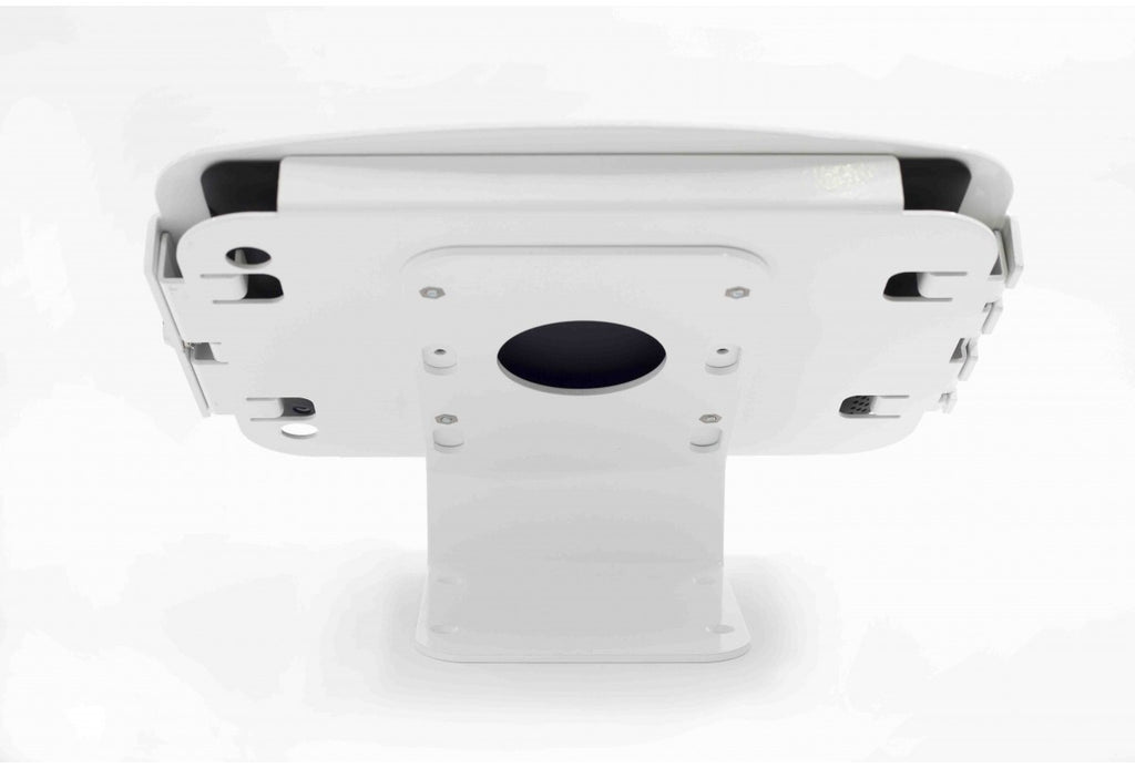 COMPULOCKS SPACE ENCLOSURE KIOSK SECURITY STAND FOR iPAD PRO 10.5 - WHITE Australia Stock