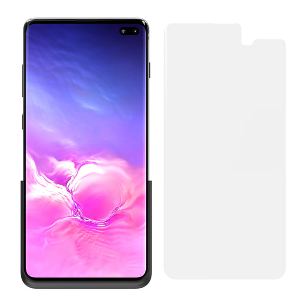 Shop Australia stock TECH21 IMPACT SHIELD ANTI-SCRATCH SCREEN PROTECTOR FOR GALAXY S10 PLUS (6.4-INCH) with free shipping online. Shop TECH21 collections with afterpay