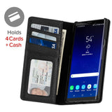 Shop Australia stock CASEMATE WALLET FOLIO CARD CASE FOR GALAXY NOTE 9 - BLACK with free shipping online. Shop Casemate collections with afterpay